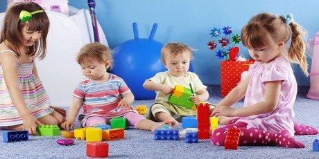 Genitorialità consapevole e servizi per l'infanzia