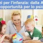 servizi per infanzia corso