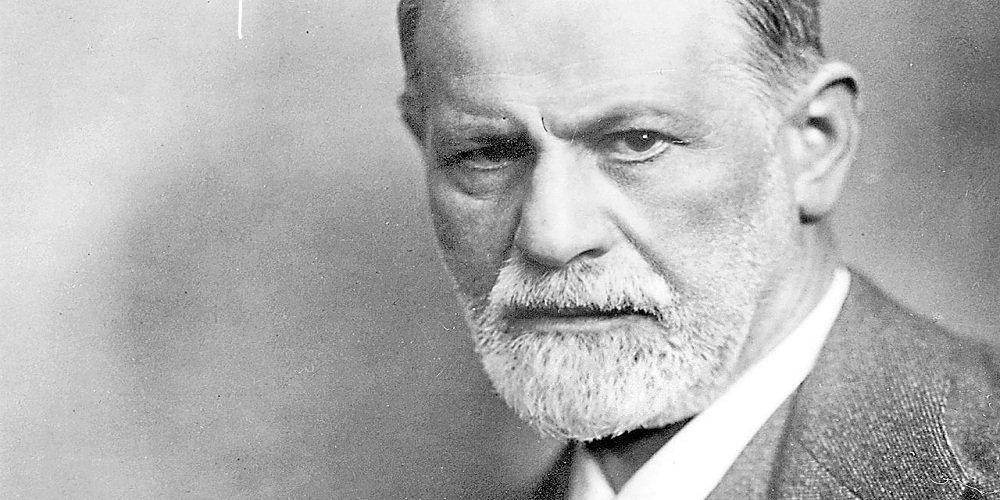 Sigmund Freud un grande psicoanalista