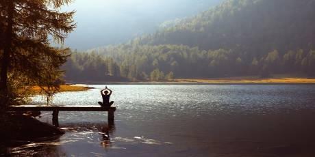Yoga e meditazione efficacia e benefici già a livello molecolare