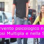 L'intervento psicologico nella Sclerosi Multipla e nella SLA