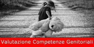 La valutazione delle competenze genitoriali