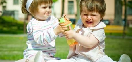 conflitti bambini