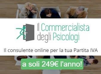 Il Commercialista degli Psicologi