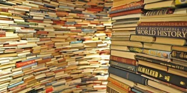 Libroterapia benessere lettura