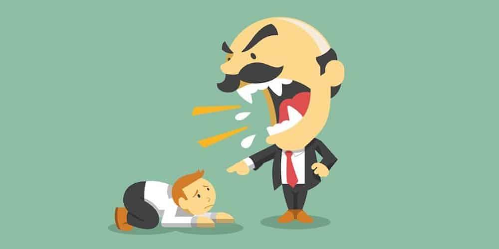 Mobbing psicopatologia del lavoro