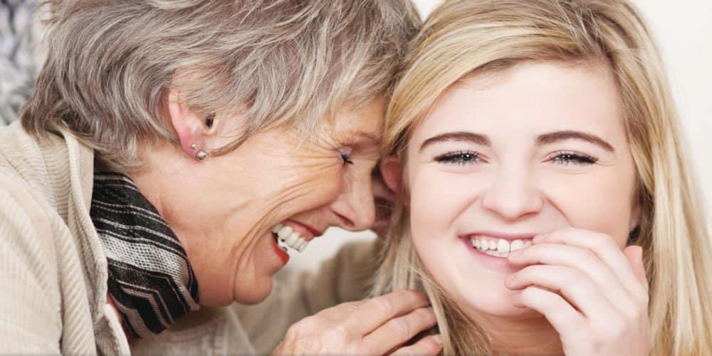 Anziani. È davvero necessaria tutta questa assistenza?