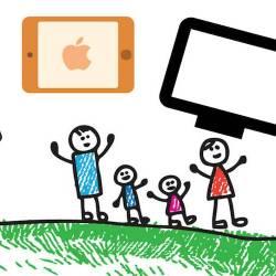 Genitori e figli nell'era digitale