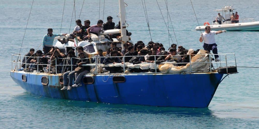La Psicologia dell'immigrazione