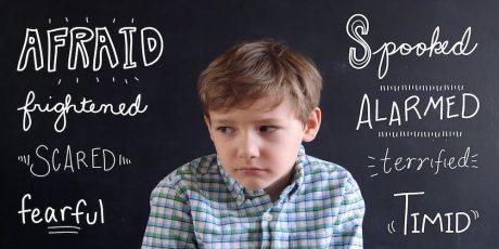 genitori emozioni bambino