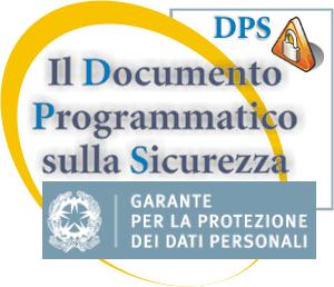 Psicologo e DPS Documento Programmatico Sicurezza