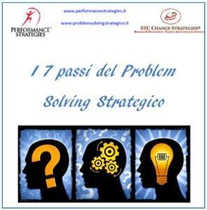I 7 Passi del Problem Solving Strategico
